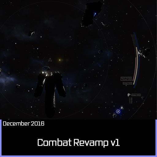 Combat Revamp December 2016