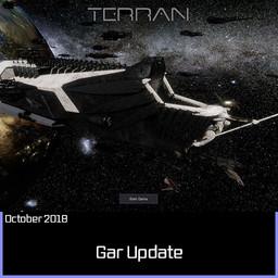 Gar Update October 2018