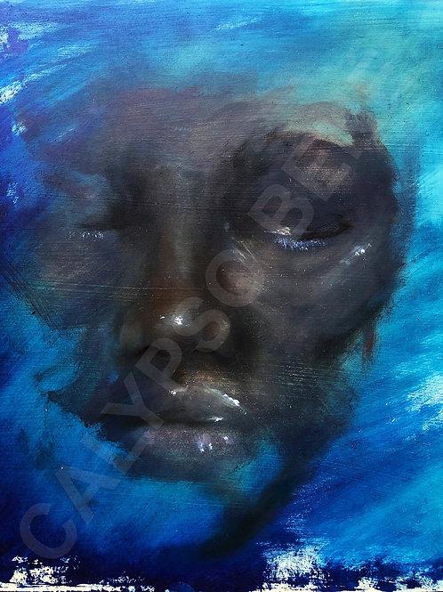Soulness Print
