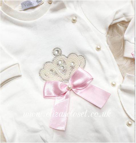 d6b9e9f30 All Girlswear   Elizas Closet Baby Boutique   Spanish Girls Clothes