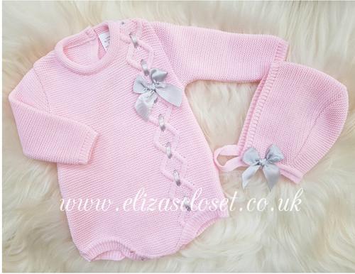 9489a740d Rompers | Elizas Closet Baby Boutique | Spanish Baby Clothes