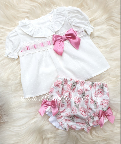 34060f9ca All Girlswear | Elizas Closet Baby Boutique | Spanish Girls Clothes