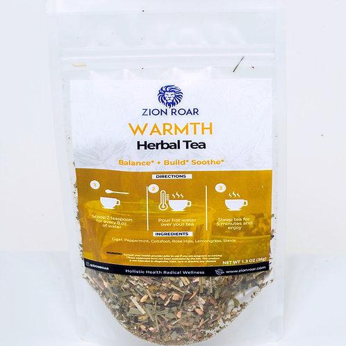 Warmth Herbal Tea