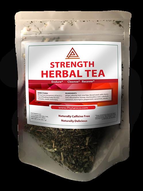 Strength Tea