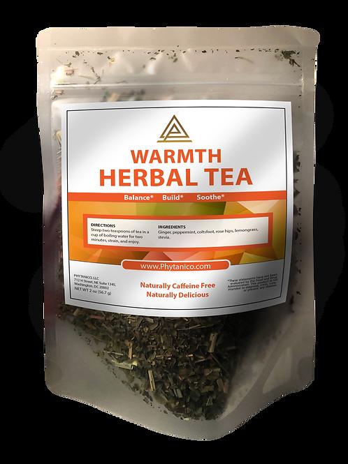 Warmth Tea