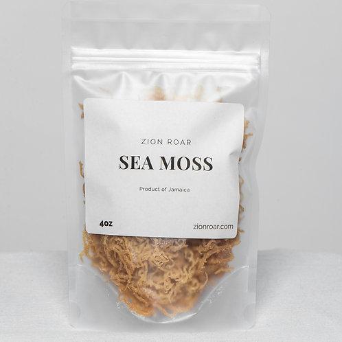 Sea Moss - Product of Jamaica