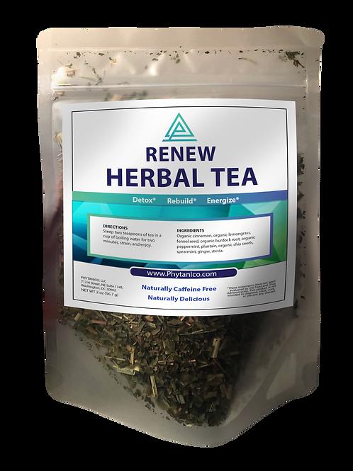 Renew Tea