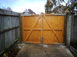 Gates Nov 16
