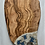 Thumbnail: Baby sea turtle on Olive wood cutting /charcuterie board
