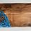 Thumbnail: Custom order-Sea turtle underwater background cutting/ charcuterie board