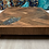 Thumbnail: Sea turtle solid wood charcuterie /cutting board