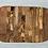 Thumbnail: Custom order-Sea turtle Olive wood cutting/charcuterie board