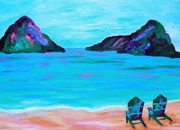 """""""Beach life"""""""