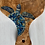 Thumbnail: Sea turtle Olive wood cutting/charcuterie board