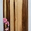 Thumbnail: Reserved-Momma and baby flamingo teak wood cutting board