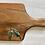 Thumbnail: Solo sea turtle wood charcuterie board