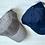 Thumbnail: Hand painted custom baseball hat