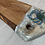 Thumbnail: Blue Crab Olive wood cutting/ charcuterie board