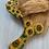 Thumbnail: Custom - 2 Sunflower charcuterie boards
