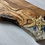Thumbnail: Custom order Baby sea turtle and starfish cutting/charcuterie board