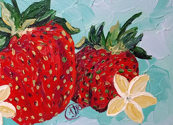 """Berry picking"""