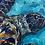 Thumbnail: Sea turtle acrylic paint on stretched canvas by Amber Ruehe