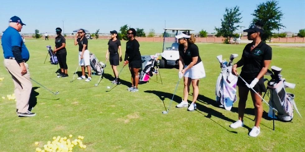 DIAMONDS TEE TIME HOSTED BY JACKIE