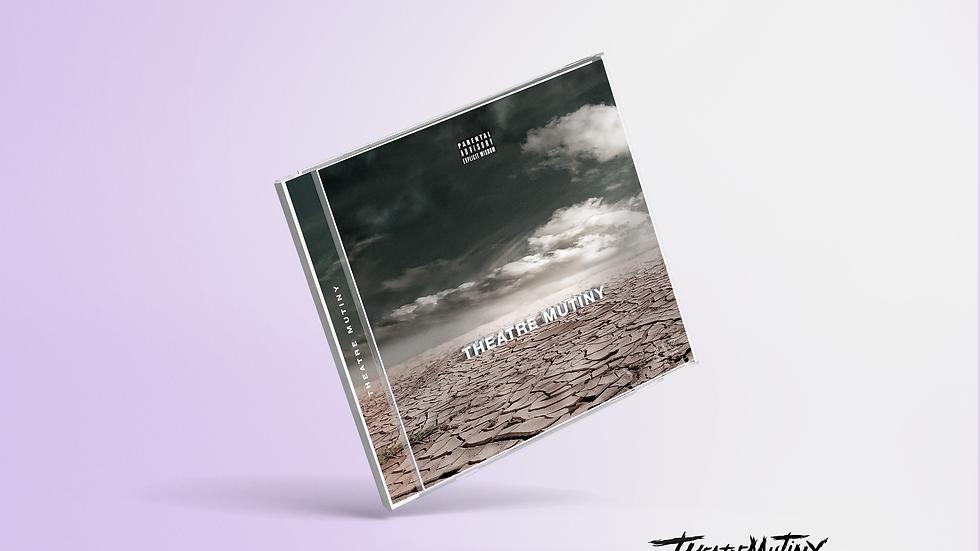 Theatre Mutiny Self-Titled LP