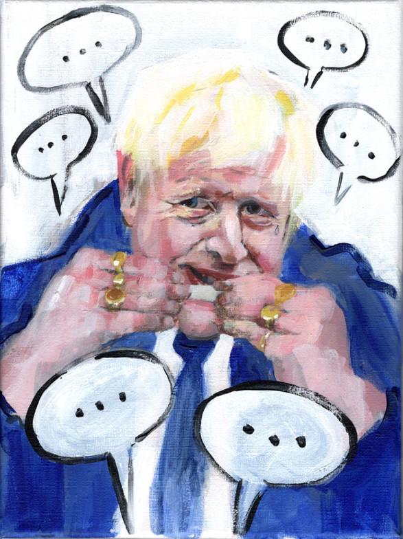 Boris (2019)
