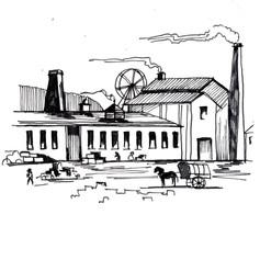 Pastoral vs Industrial