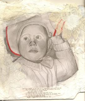 Self Portrait 1995 (2010)