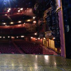 Lyceum Theatre, London, 2017