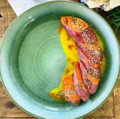 Turmeric Giner Honeyed Sweet Potatoes.jp