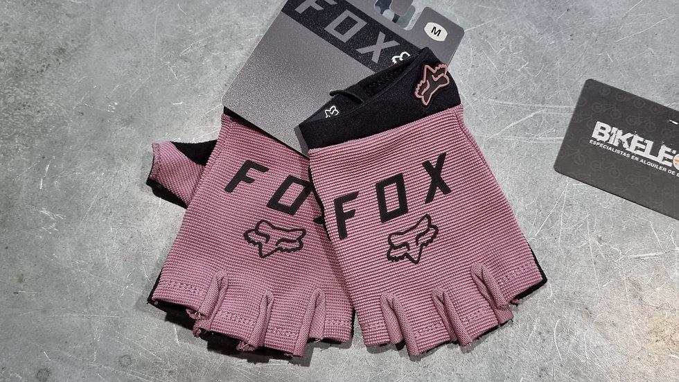 Guante FOX  RANGER gel short