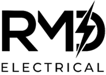 RMD Electrical logo
