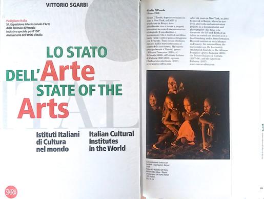 Catalogue Biennale di Venezia