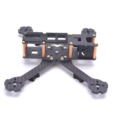FPV QAV-R 2 220 220mm quadcopter frame carbon fiber