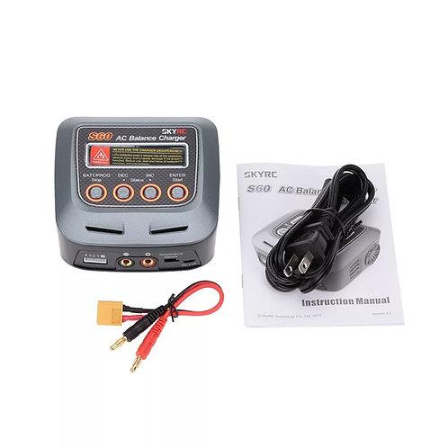 Skyrc s60ac lipo battery balance charger