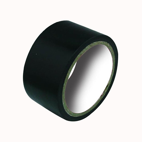 Covering Tape Black color