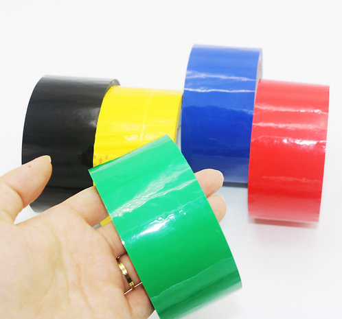 CoveringTape Green color