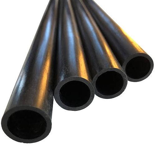 Carbon fiber tube 8mm  length 1000mm 1 meter