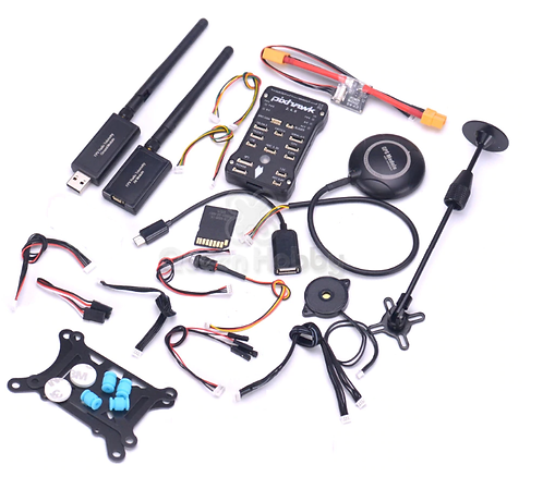 Pixhawk GPS telemetry complete kit