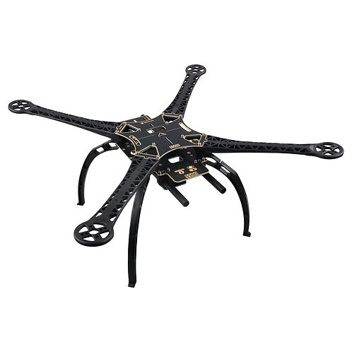 S500 with legs Quadcopter 500mm
