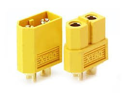 Xt60 connector pair
