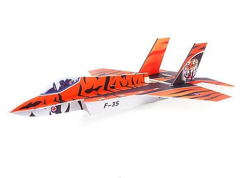 H-King F-35 - Glue-N-Go - Kit