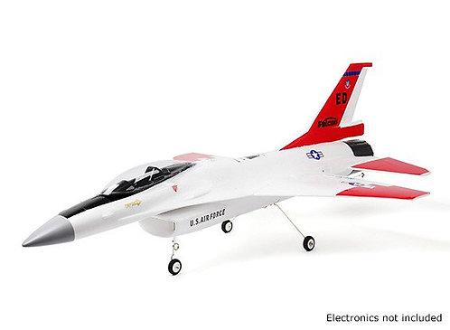 HobbyKing F-16 Falcon Jet 70mm EDF 41 inches EPO Kit Version