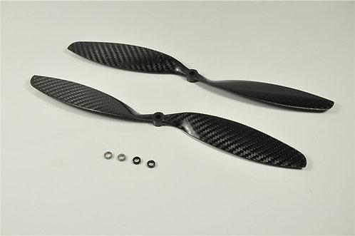 carbon fiber propeller 12x3.8