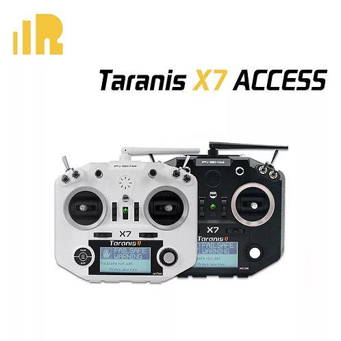 Taranis Qx7 access new version black