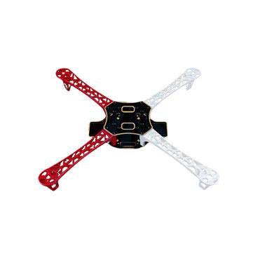Quadcopter 450 fame