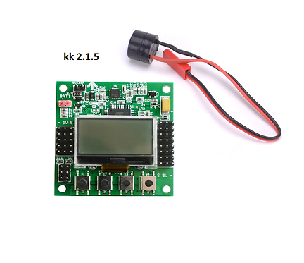 Kk 2.1.5 flight controller